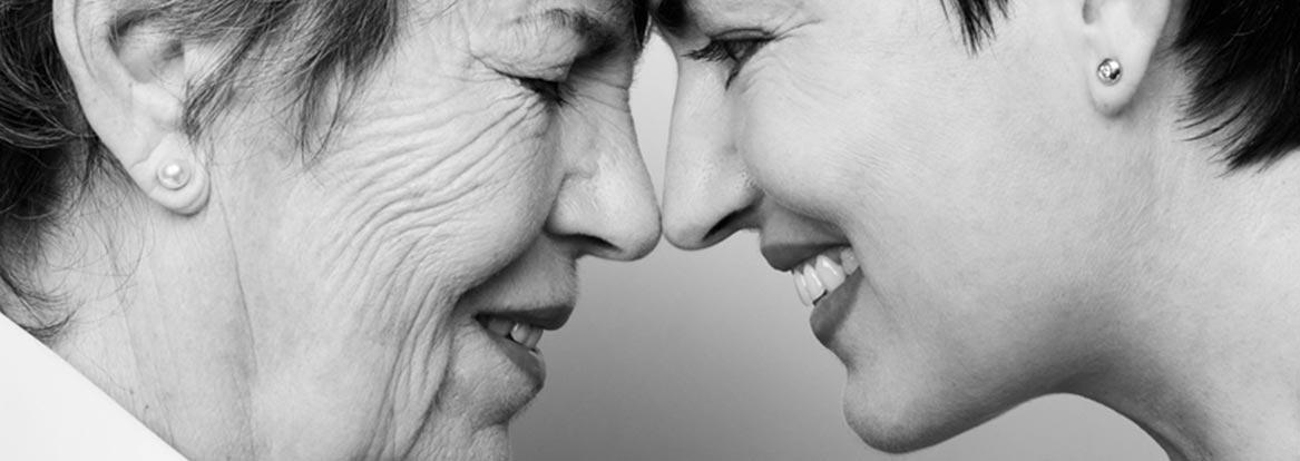 Здоровые зубы в любом возрасте фото