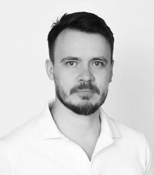 Борис Агафонов фото