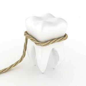 Удаление зубов без боли фото