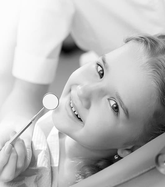 Лечение кариеса детям фото