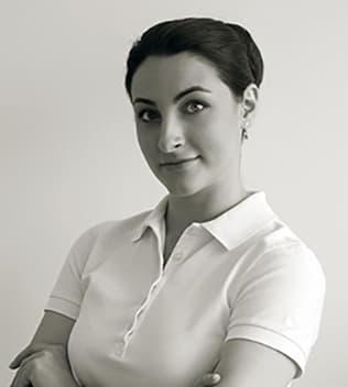Дарья Томилова